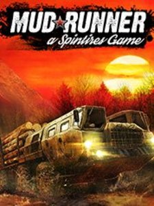 Spintires: MudRunner (PC Download)