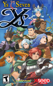 Ys Seven (PC Download)