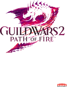 Guild Wars 2: Path Of Fire (PC Download) + Turmoil