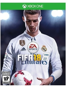 FIFA 18 (Xbox One) - Pre-owned