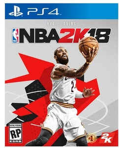 NBA 2K18 (PS4 Download)
