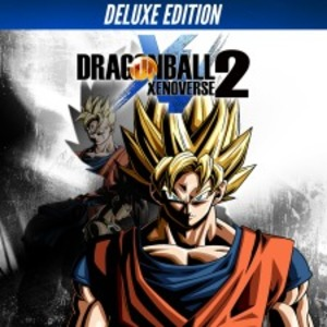 Dragon Ball Xenoverse 2 Deluxe Edition (PS4 Download)