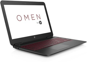 HP Omen 15-ax243dx Core i7-7700HQ, GeForce GTX 1050, 1080p IPS, 8GB RAM, 1TB HDD (Refurbished)