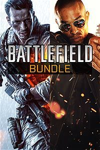 Battlefield 4 + Battlefield Hardline (Xbox One Download)