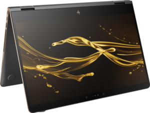 HP Spectre x360 Core i7-8550U Coffee Lake, 8GB RAM, 256GB SSD, 4K UHD Touch