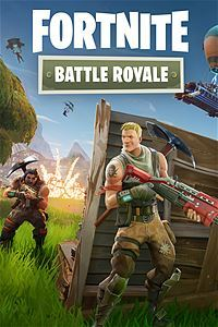 Fortnite Battle Royale (Xbox One Download)