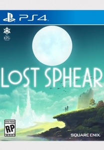 Lost Sphear (PS4 Download)