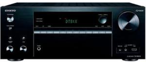 Onkyo TX-NR676 Wireless Network A/V Receiver