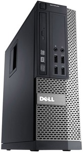 Dell Optiplex 790 Core i5, 4GB RAM, 320GB HDD (Refurbished)