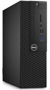 Dell OptiPlex 3050 Core i5-6500T, 8GB RAM, 256GB SSD (Refurbished)
