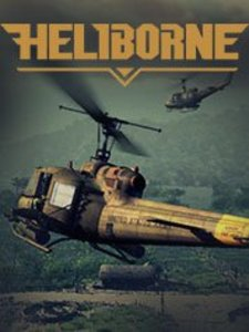 Heliborne - Deluxe Edition (PC Download)