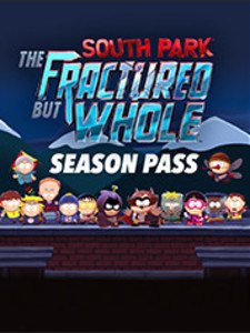 South Park: The Fractured but Whole Season Pass (PC Download)