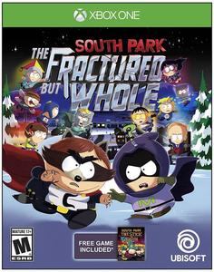 South Park: The Fractured But Whole (Xbox One Download) - Gold Required