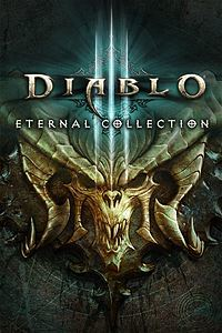 Diablo III: Eternal Collection (Xbox One Download)