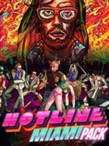 Hotline Miami Pack (PC Download)