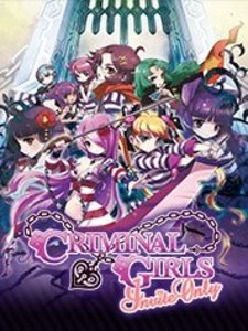 Criminal Girls: Invite Only (PC Download)
