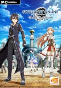 Sword Art Online: Hollow Realization Deluxe Edition (PC Download)