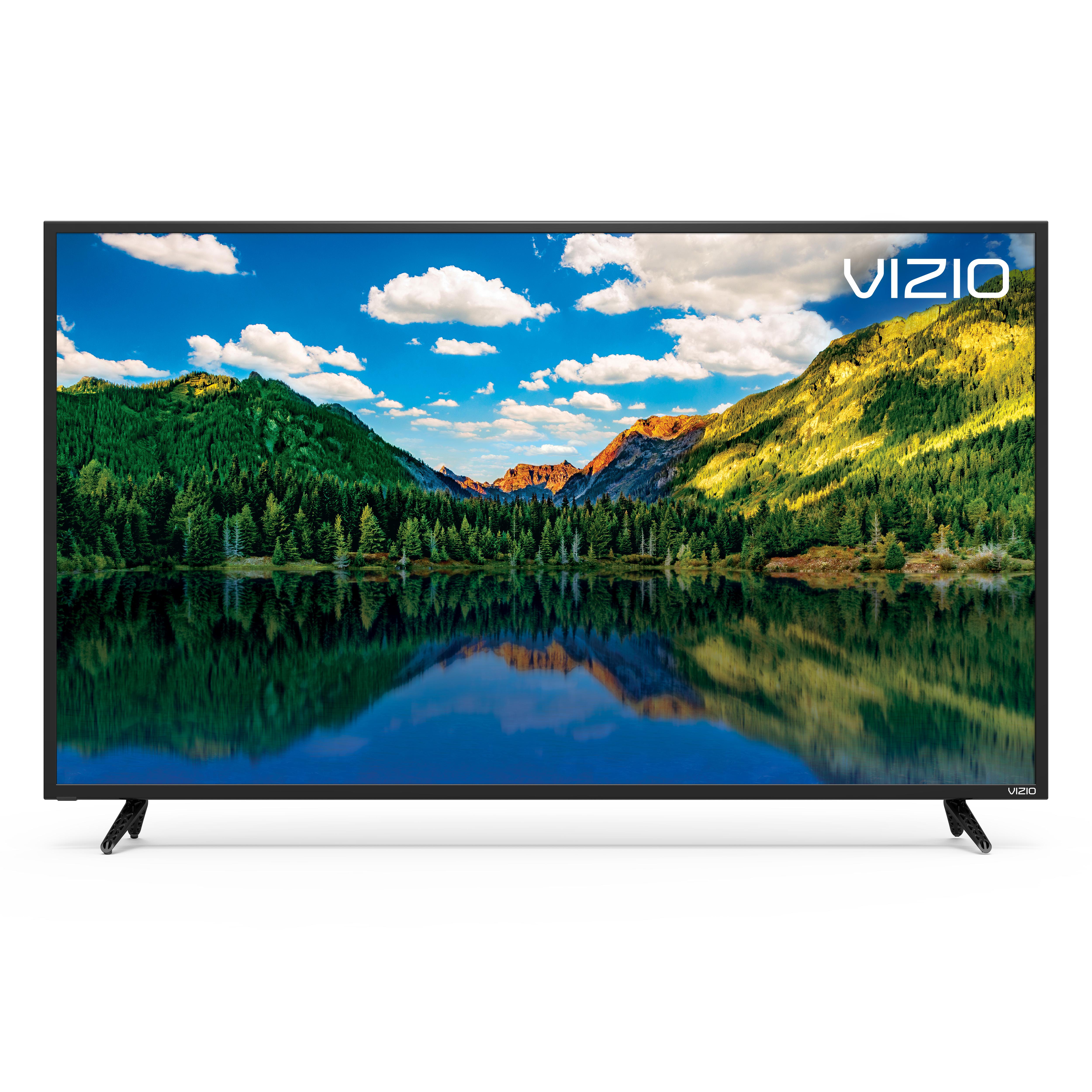 4ac31e0a4e0 EXPIRED  Vizio D55un-E1 55-inch 4K Ultra HDTV (Refurbished)
