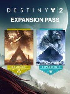 Destiny 2 Expansion Pass (PC Download)