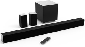 Vizio SB3851-C0C Wireless Sound Bar System (Refurbished)
