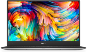 Dell New XPS 13 9360 (2017) Core i7-8550U, 8GB RAM, 256GB SSD, 1080p InfinityEdge, Killer 1535 WiFi