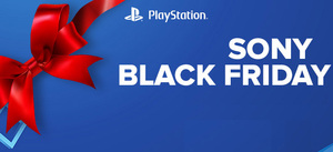 GameStop: Sony Black Friday Week