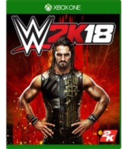 WWE 2K18 (Xbox One Download) - Gold Required
