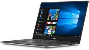 Dell XPS 13 9360 (2017) Core i5-7200U, 8GB RAM, 128GB SSD, 1080p InfinityEdge