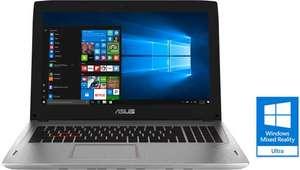 Asus ROG Strix GL502VS-US71 Core i7-7700HQ, 16GB RAM, 128GB SSD + 1TB HDD, Geforce GTX 1070