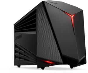 Lenovo Legion Y720 Cube 90H2008GUS Core i5-7400, Radeon RX 570, 1TB HDD, 8GB RAM