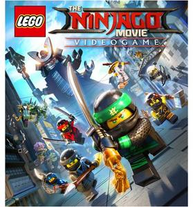 The LEGO Ninjago Movie Video Game (PC Download)