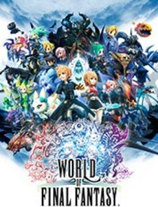 World of Final Fantasy (PC Download)