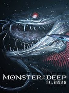 Monster of the Deep: Final Fantasy XV (PS4 Download) - PS Plus Required