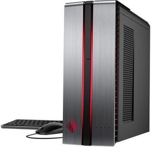 HP Omen 870-119 Core i7-6700, 16GB RAM, 2TB HDD + 256GB SSD, GeForce GTX 960 (Refurbished)