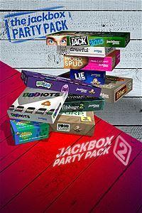 The Jackbox Party Bundle (Xbox One Download)