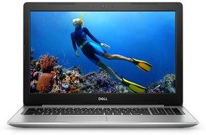 Dell Inspiron 15 5000 2-in-1, Core i5-8250U, 8GB RAM, 256GB SSD, 1080p IPS Touch