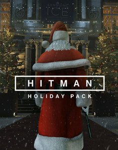Hitman Holiday Pack (PC Download)