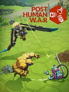 Post Human W.A.R (PC Download)