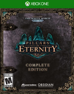 Pillars of Eternity Complete Edition (Xbox One Download) - Gold Required