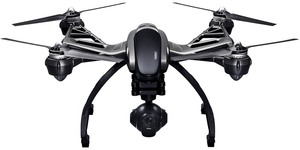 Yuneec Q500 4K Typhoon Quadcopter (Refurbished)