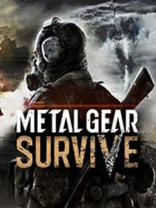 Metal Gear Survive (PC Download)