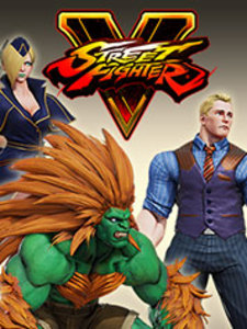 Street Fighter V - Season 3 Character Pass (PC Download)