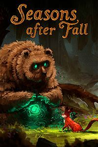 Seasons after Fall (Xbox One Download) - Gold Required