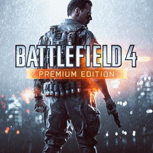 Battlefield 4 Premium Edition (PS4 Download)