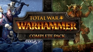 Total War WARHAMMER Complete Pack (PC Download)