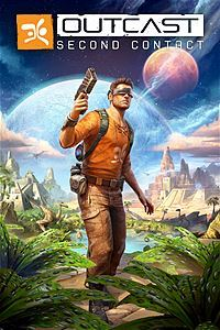 Outcast - Second Contact (PC Download)