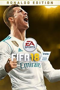 FIFA 18 Ronaldo Edition (Xbox One Download)