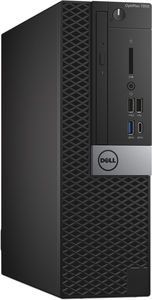Dell OptiPlex 7050 Core i7-7700, 16GB RAM, 256GB SSD