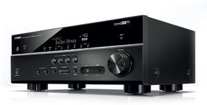 Yamaha TSR-5810 4K Ultra HD Network AV Receiver (Refurbished)