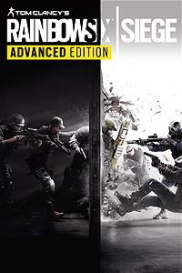 Tom Clancy's Rainbow Six Siege Advanced Edition (Xbox One Download)